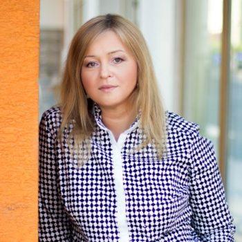 Blanka Ondrišáková
